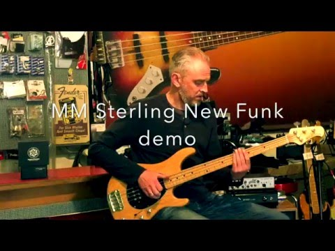 MM Sterling New Slow Funk demo