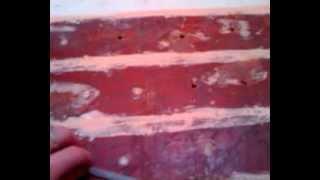 Техология восстановления (укрепления) деревянных полов....(Видео из рубрики - полезные советы: показано на наглядном примере, как восстановить (укрепить) деревянный-ск..., 2013-10-29T17:13:10.000Z)