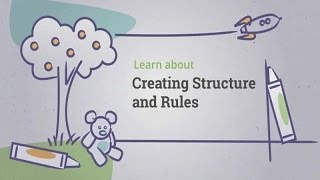Creating Structure and Rules for Your Child