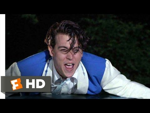 Cry-Baby (10/10) Movie CLIP - High School Hellcats (1990) HD