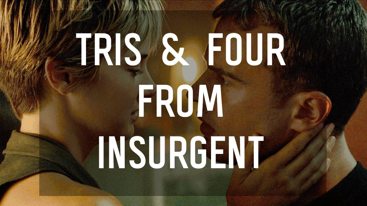 Quotes from divergent four