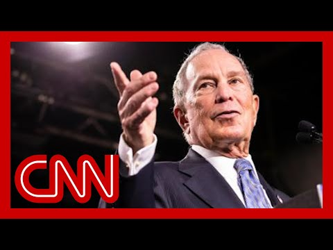 Why Michael Bloomberg is rising in the polls | Harry Enten