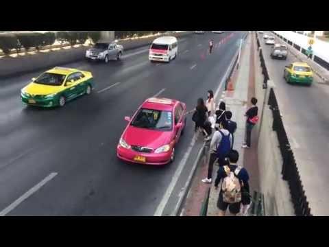 จุดเรียกแท็กซี่จากสนามบินดอนเมือง ที่ทำให้คุณประหยัดเงินค่ารถได้อีก 50 บาท