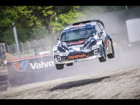 DirtFish Straight Cut  Episode 2  - Getting' Lucky in Kentucky
