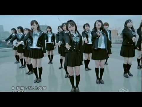 【FNZ8】 Keibetsu Shiteita Aijou ♫Group fandub♫