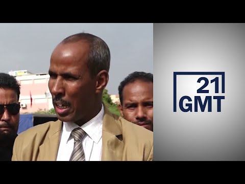 وقفة احتجاجية للمعلمين في موريتانيا للمطالبة بتحسين ظروف عملهم  - 05:58-2020 / 2 / 27