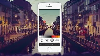 Mocadeco [iPhone] Video review by Stelapps