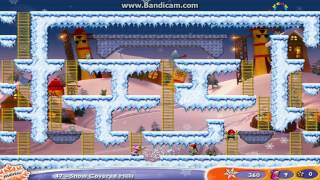 Super Granny Winter Wonderland lv 47 - 48