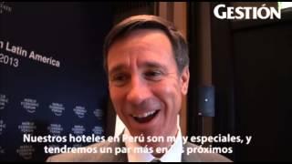 Marriott considera a Lima como próximo destino para The Ritz-Carlton