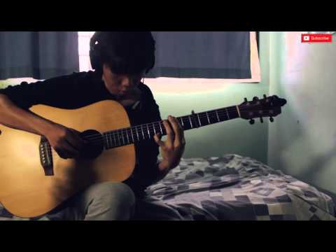 you-are-my-everything--descendants-of-the-sun/太陽的後裔-ost-guitar-fingerstyle-cover/吉他独奏