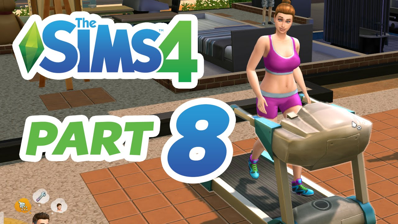 Sims Getting Fat 78