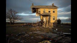 10 Most Destructive Hurricanes in U.S. History