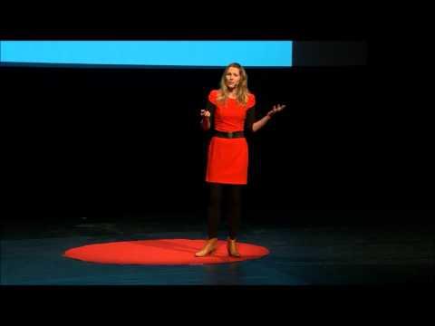 De deel economie van thuis afgehaald: Marieke Hart at TEDxFlanders
