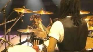 """Slash with Chic: """"Le Freak"""" (live Tokyo 1996)"""