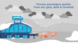 Amadeus Airport Common Use Service (ACUS): Taking Passenger Processing to the Cloud
