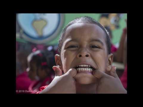 Bridge Community Church Mission Trip. Santo Domingo, Dominican Republic