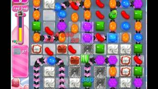 Candy Crush Saga Level 1497 MOVES 28