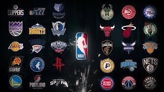 Ranking Every NBA Division From WORST to FIRST for the 2017-18 Season