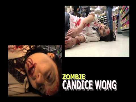 Zombieland in 60 Seconds OUTTAKES...In 60 seconds