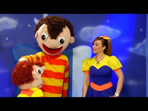 El Show de Bely y Beto  .,BETO NO QUIERE COMPARTIR SU RECAMARA CON PEPO EN CANAL 28