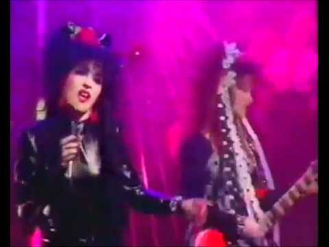 Strawberry Switchblade - Since Yesterday (TOTP 24th Jan 1985 HQ Sound)