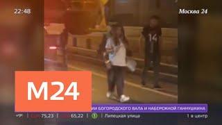 Смотреть видео Суд признал законным отказ возвращать права стритрейсерше Багдасарян - Москва 24 онлайн