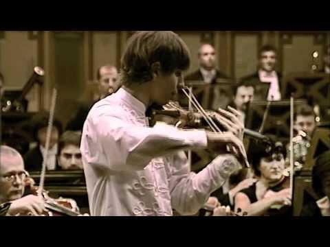 Carl Nielsen - Violin Concerto op. 33 mov. 3