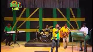 JCDC Jamaica Festival Song Finalist 2015 - Celebration Time by Ancient Priest