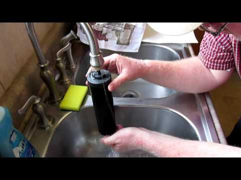 How We Make a Water Purifier