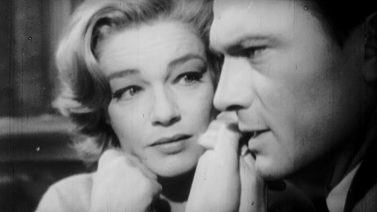 Download Room at the Top (1959) ORIGINAL TRAILER