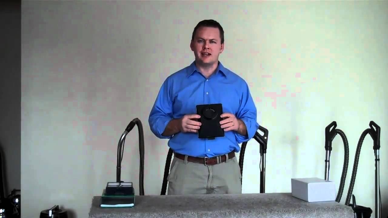 Rainbow Vacuum HEPA Filters - Is Washable The Best?