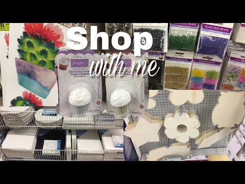 HUGE Dollar Tree!! Shop with me