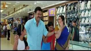 Drishyam Happy Song Trailer HD  | Official | Venkatesh | Meena