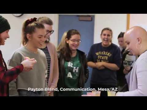 Communication Major - Minot State University