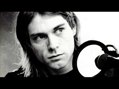 Nirvana Sappy vocal track (Isolated)
