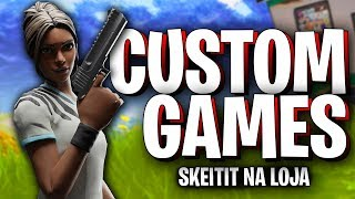 🔴 FORTNITE-CUSTOM GAMES WITH V-BUCKS PRIZE AND UP TO 20K!! CODE SKEITHE IN STORE!!