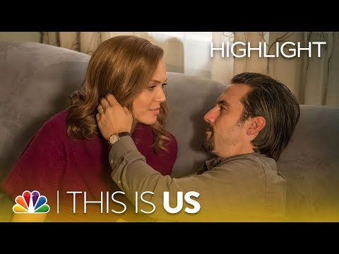 This Is Us - Share the Moment: Finding Happiness (Episode Highlight - Presented by Chevrolet)