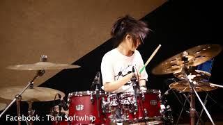 LOST - ALIZ  Drum Cover By Tarn ALIZ