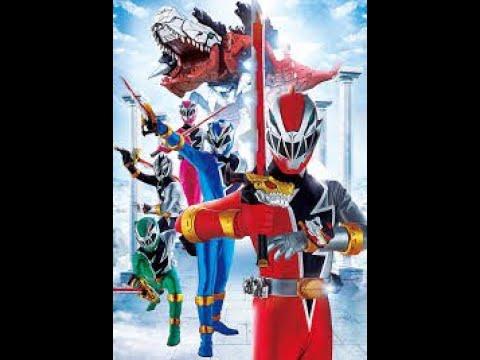 Power Rangers 2021 Stream