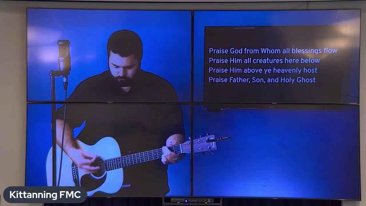 Worship 6-6-21