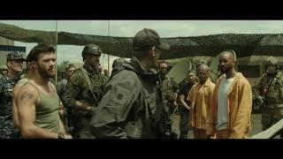 Смотреть фильм отряд самоубийц