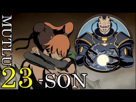 Shadow Fight 2 - Gölge vs Titan Boss...