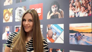 Meet Inna from Ukraine