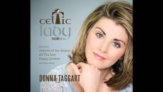 Donna Taggart - Blue Eyes Crying In The Rain