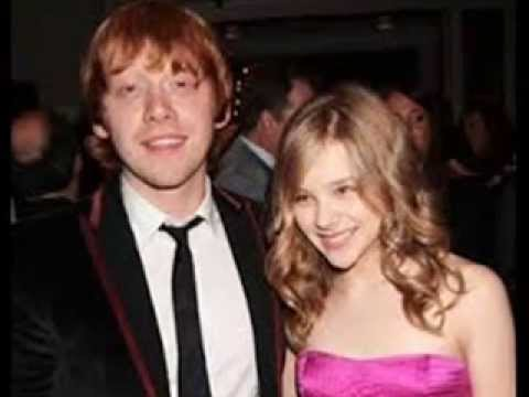 Rupert grint and emma watson dating 2013