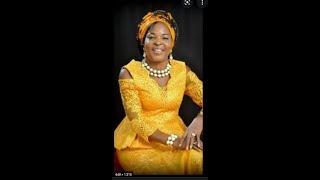 Sis. Rosemary Chukwu Ejim Chim Eme Onu Full Music - Nigerian Gospel Music.mp3