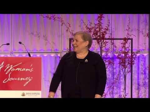 One Woman's Journey | Lillie Shockney