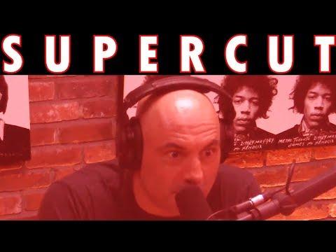 Joe Rogan Can't Stand Russell Brand With Jim Breuer Supercut Edition