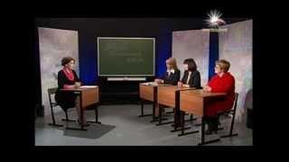 Телепрограмма ШКОЛА тема: Начальное образование / телеканал ПРОСВЕЩЕНИЕ