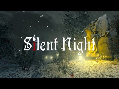 Silent Night - Gameplay Walkthrough ( Demo )